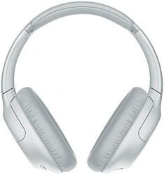 Słuchawki WH-CH710N białe