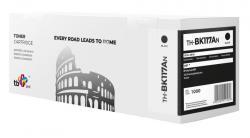 Toner do HP 117A W2070A czarny TH-BK117AN 100% nowy