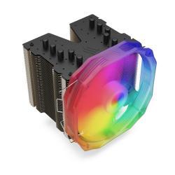 SilentiumPC Chłodzenie procesora - Fortis 3 EVO ARGB HE1425