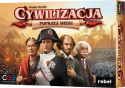 Gra Cywilizacja: Poprzez wieki (3 edycja)