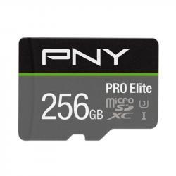 Pamięć MicroSDXC 256GB P-SDU256V31100PRO-GE