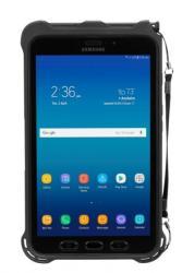 Etui Field-Ready Tablet Case for Samsung Galaxy Tab Active 2 - czarne