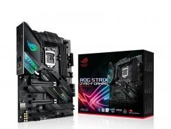 Płyta główna ROG STRIX Z490-F GAMING s1200 4DDR4 DP/HDMI M.2 ATX