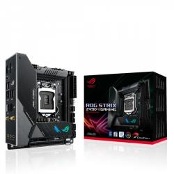 Płyta główna ROG STRIX Z490-I GAMING s1200 4DDR4 HDMI/DP M.2 mini-ITX