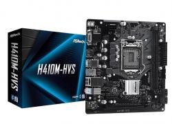 Płyta główna H410M-HVS s1200 2DDR4 HDMI/D-SUB mATX