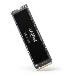 *P5 500GB M.2 PCIe NVMe 2280 3400/3000MB/s