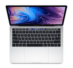 MacBook Pro 13 Touch Bar: 2.0GHz quad-core 10th Intel Core i5/16GB/1TB - Silver