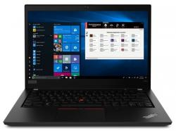 Laptop ThinkPad T15 G1 20S6003UPB W10Pro i7-10510U/16GB/512GB/MX330 2GB/LTE/15.6 UHD/Black/3YRS OS