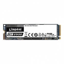 Dysk SSD SKC2500 500GB M.2 2280 NVMe 3500/2500 MB/s