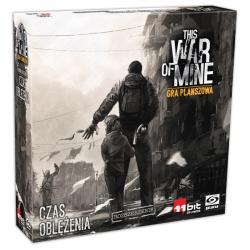 Gra This War of Mine Czas Oblężenia