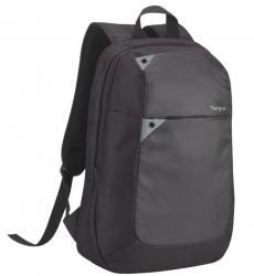 Plecak Intellect 15.6 Laptop Czarny/Szary