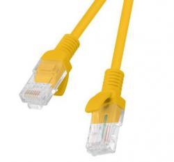 Kabel PATCHCORD KAT.5E 50M POMARAŃCZOWY