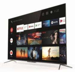 Telewizor QLED 55 cali 55C715