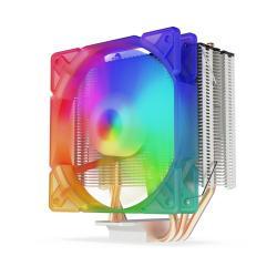 Chłodzenia CPU - Spartan 4 MAX EVO ARGB