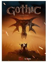 Gra PC Must Have Gothic Complete