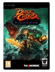 Gra PC Must Have Battle Chasers