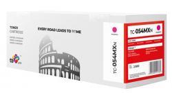 Toner do Canon LBP 620C 054H TC-054MXN magenta 100% nowy