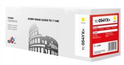 Toner do Canon LBP 620C 054H TC-054YXN żółty 100% nowy