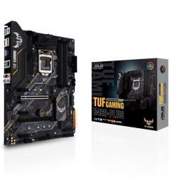 Asus Płyta główna TUF GAMING B460-PLUS s1200 4DDR4 DP/HDMI ATX