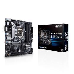 Płyta główna PRIME B460M-A s1200 4DDR4 HDMI/DP M.2 USB3.2 mATX