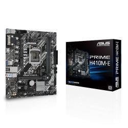 Płyta główna PRIME H410M-E s1200 2DD R4 HDMI M.2 USB3.2 mATX