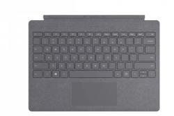Klawiatura Surface Pro Signature Type Cover Lt Charcoal FFQ-00153