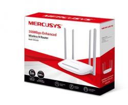 Router Mercusys MW325R WiFi N300 1xWAN 3xLAN