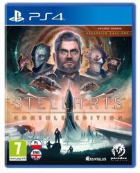 Gra PS4 Stellaris Console Edition