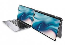 Notebook Latitude 9510 i7-10810U/16GB/SSD512GB/15.0 FHD/UHD/FPR/SCR/Backlit Kb/4 Cell/W10Pro/3Y PS
