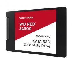 Dysk Red SSD 500GB SATA 2,5 WDS500G1R0A