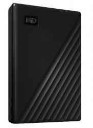 Dysk MY PASSPORT 1TB 2,5 black WDBYVG0010BBK-WESN