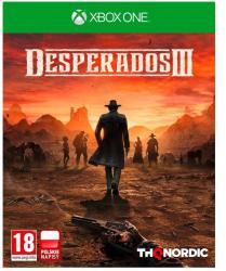 Gra Xone Desperados III