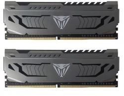 Memory DDR4 Viper Steel 2x4GB 3200MHz CL16