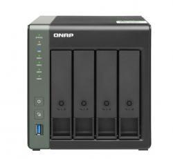 Serwer NAS TS-431KX-2G 1.7GHz 10Gb E SFP+ 2GB RAM
