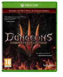 Gra Xone Dungeons 3 Complete Collection