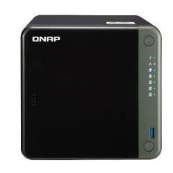 Serwer TS-453D-4G 2,5 GbE NAS 4 GB SO-DIMM DDR4 (1x4)