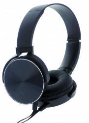Słuchawki stereofoniczne Magico Czarne