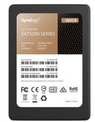 Dysk twardy SSD SAT5200-480G 480GB 2,5 7mm SATA 6Gb/s