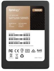 Dysk twardy SAT5200-960G 960GB 2,5' 7mm SATA 6Gb/s