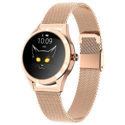Smartwatch Oro Smart Lady Złoty