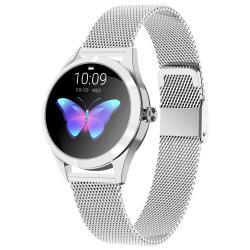 Smartwatch Oro Smart Lady Srebrny