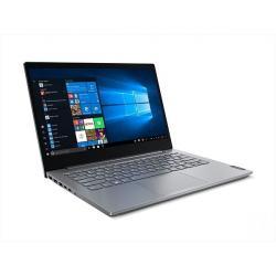 Laptop ThinkBook 14-IIL 20SL00NRPB W10Pro i5-1035G1/8GB/256GB/INT/14.0 FHD/Mineral Grey/3YRS OS