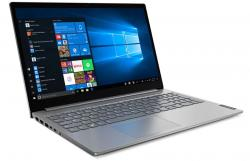 Laptop ThinkBook 15p 20V30008PB W10Pro i5-10300H/16GB/512GB/GTX1650Ti 4GB/15.6 UHD/Mineral Grey/1YR CI