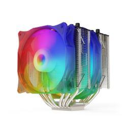 SilentiumPC Chłodzenie CPU - Grandis 3 EVO ARGB