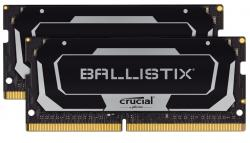 Pamięć DDR4 SODIMM Ballistix 32/3200 (2*16GB) CL16 BL