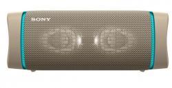 Głośnik SRS-XB33 Brązowoszary