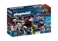 Playmobil Wodna balista Novelmore