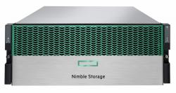 Nimble Storage HF20 21TB 16Gb FC 2P 3Y4h 33797403