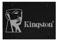Kingston Dyski SSD KC600 SERIES 1024GB SATA3 2.5' 550/500 MB/s