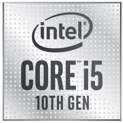Procesor Core i5-10600K BOX 4,1GHz, LGA1200
